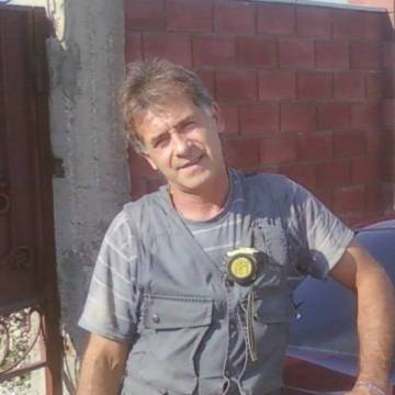 Валентин Пирожков, 61, Simferopol', Russian Federation