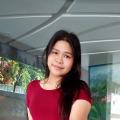 Baitoey Kalnikar, 28, Bangkok, Thailand