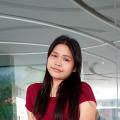 Baitoey Kalnikar, 25, Bangkok, Thailand