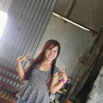 Julia Mae Empas, 32, Manila, Philippines