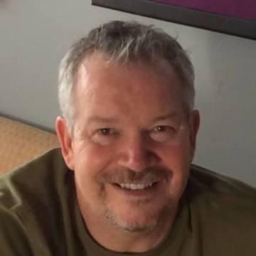 Douglas Pascharl, 65, Texas City, United States