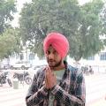 Hardeep Dang, 28, Ludhiana, India