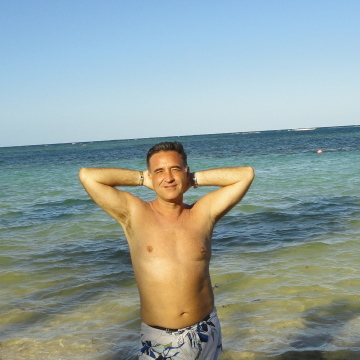 Marcelo, 51, Buenos Aires, Argentina
