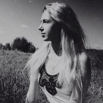 Helen, 23, Vitsyebsk, Belarus