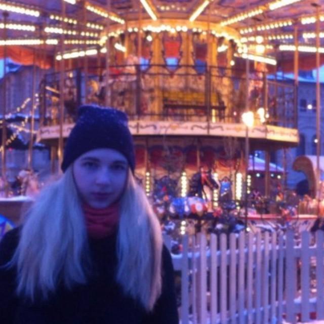 Helen, 25, Vitsyebsk, Belarus