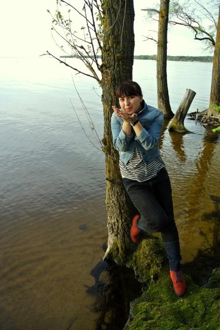 Варвара Воскобойникова, 29,