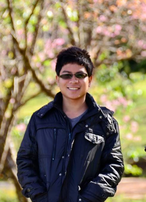 Nuikung Lecture Man, 28, Chiang Dao, Thailand