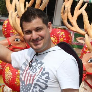 ДЖАМИЛЬ АЛИЕВ, 39, Khabarovsk, Russian Federation