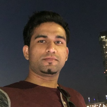 sameer, 34, Kozhikode, India