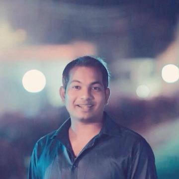 Sai reddy, 27, Hyderabad, India