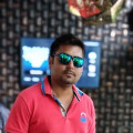 Vikas Bansal, 31, Raigarh, India