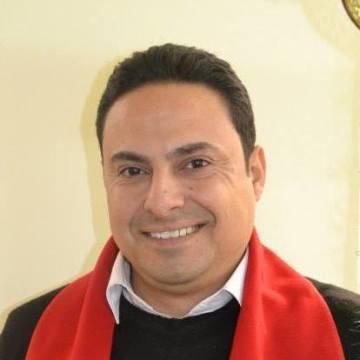 Goda, 34, Cairo, Egypt