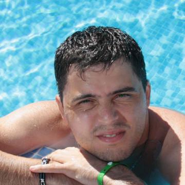 Denis Barbu, 31, Kishinev, Moldova