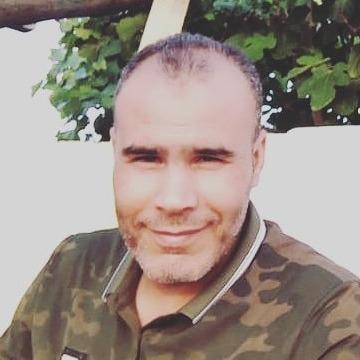 srhir, 40, Tangier, Morocco