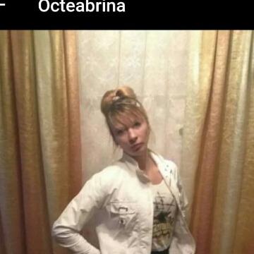 Octeabrina, 44, Kishinev, Moldova