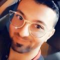 Kamal, 32, Jeddah, Saudi Arabia