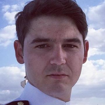 Mert Trkc, 27, Istanbul, Turkey