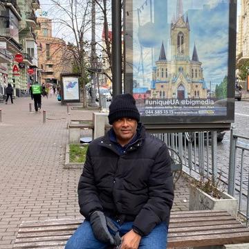 Sai-kiev, 43, Kuwait City, Kuwait