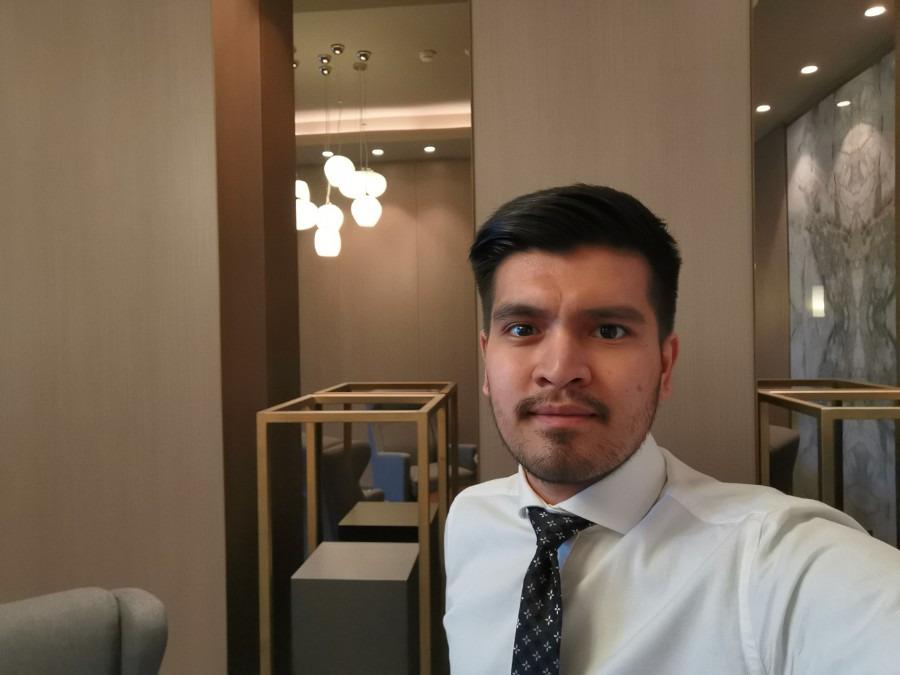 Hamid, 27, Istanbul, Turkey