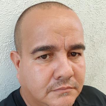 Marco Castañeda, 49, Tijuana, Mexico