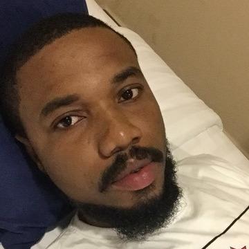 Henry, 34, Lagos, Nigeria