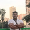 Sumit, 34, New Delhi, India