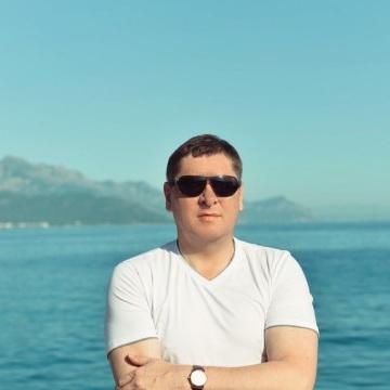 Олег Ренжин, 43, Yekaterinburg, Russian Federation