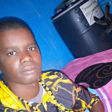SISAWO, 27, Banjul, The Gambia