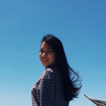 Alice Doan, 24, Ho Chi Minh City, Vietnam