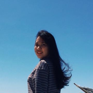 Alice Doan, 25, Ho Chi Minh City, Vietnam