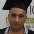 mudar, 40, Tel Aviv, Israel