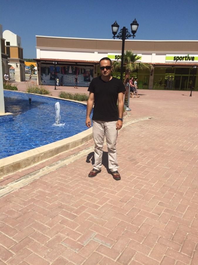 tolga öztürk, 31, Ankara, Turkey