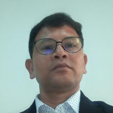 Sumeet Kumar Singh, 49, Dehradun, India