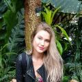 Carly, 26, Mexico City, Mexico