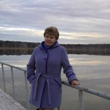 Zoya Gizitdinova, 55, Khimki, Russian Federation