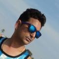 Aku, 35, New Delhi, India