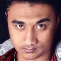 Khaled Ahmed, 24, Alexandria, Egypt