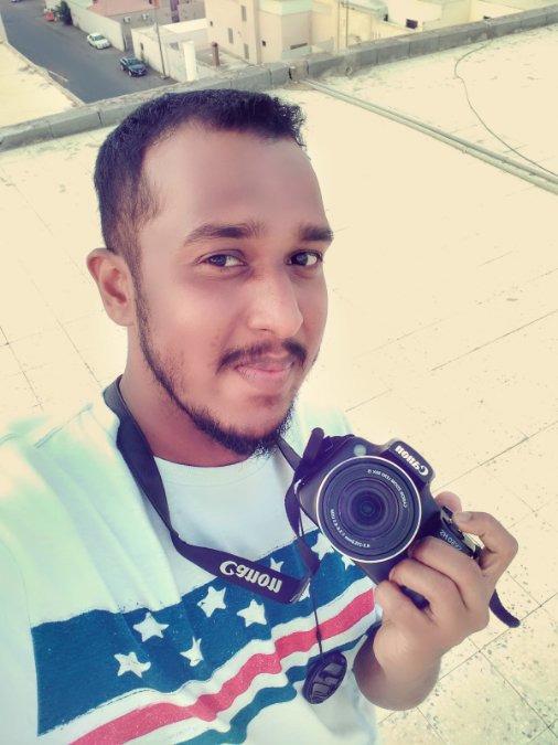 jef, 26, Bishah, Saudi Arabia