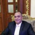 Ahmed Shawky, 41, Cairo, Egypt