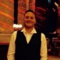 Jason Cordoba, 39, Miami Beach, United States