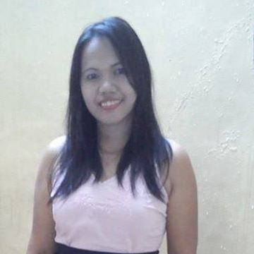 cristina, 34, Manila, Philippines