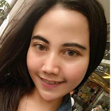 Putri, 23, Serang, Indonesia