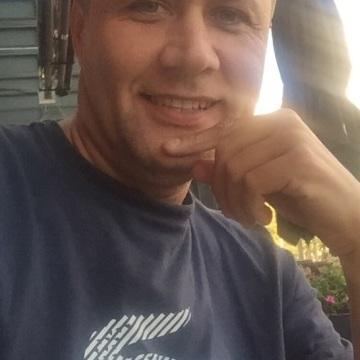 Ahmet, 48, Istanbul, Turkey