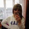 Viktoriya, 24, Hrodna, Belarus