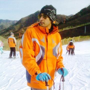 Mamdooh, 34, Jeddah, Saudi Arabia