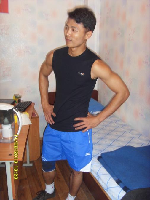 john, 36, Penza, Russian Federation