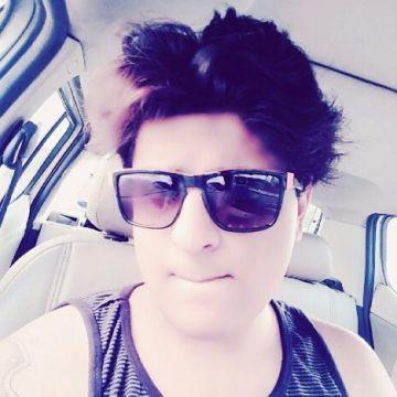 Janav, 22, Nashik, India