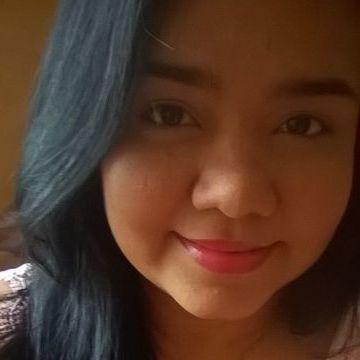 Jazmín, 25, Barranquilla, Colombia