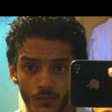 medoo, 31, Jeddah, Saudi Arabia