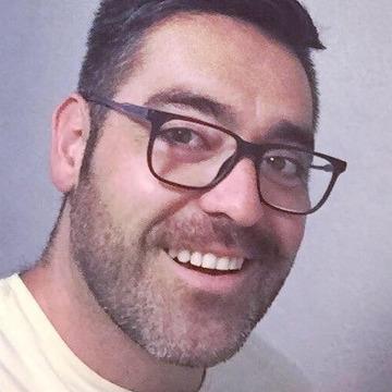 Sergio Rodríguez, 37, Cancun, Mexico